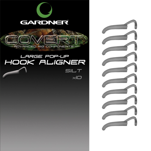 Gardner rovnátka na háčik pop-up hook aligner xl-brown
