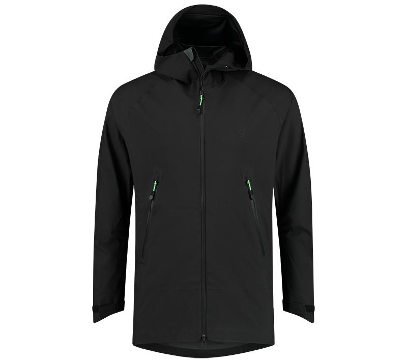 Korda bunda drykore jacket black - m