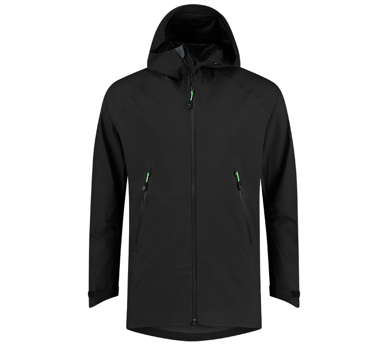 Korda bunda drykore jacket black - xl