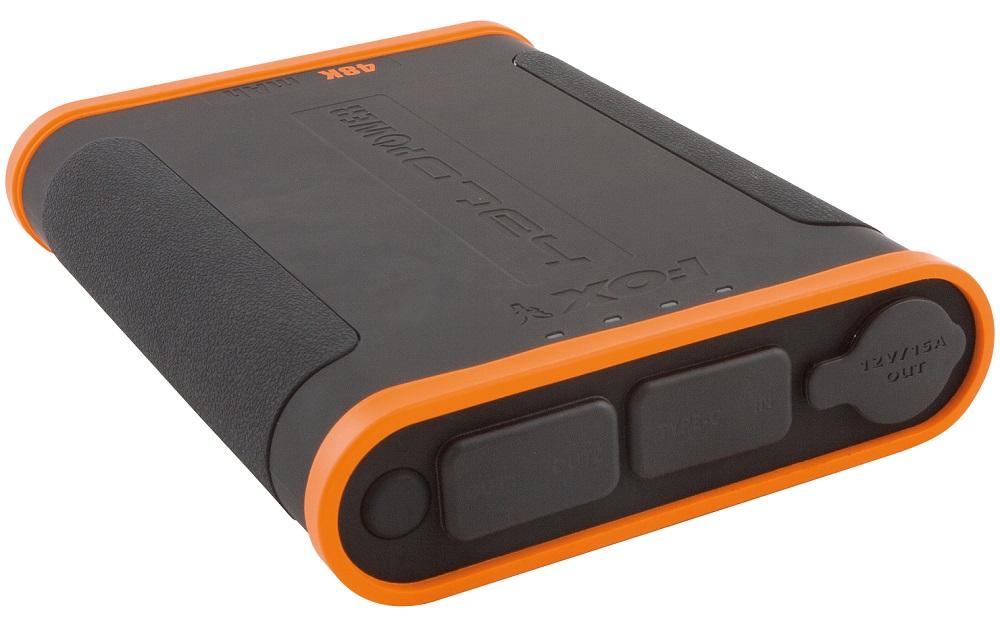Fox powerbanka halo 48k power pack