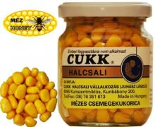 Cukk kukurica bez nálevu 220 ml - Natural Sweet