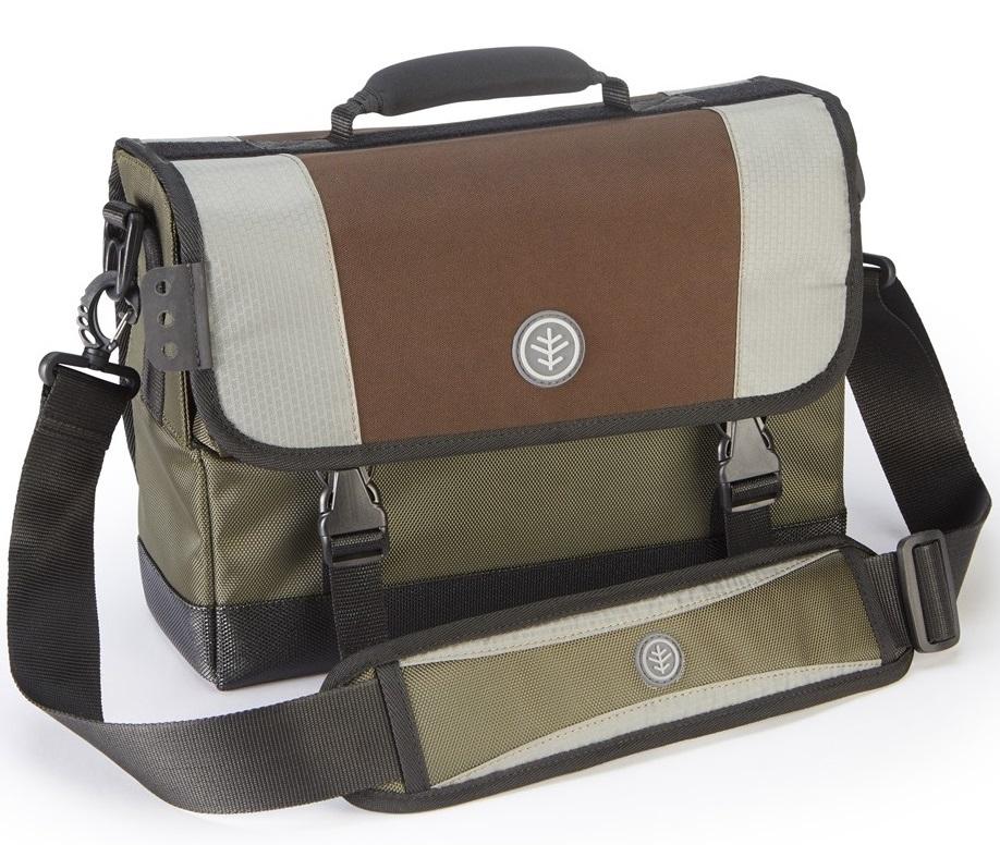 Wychwood prepravná taška competition fly reel storage case