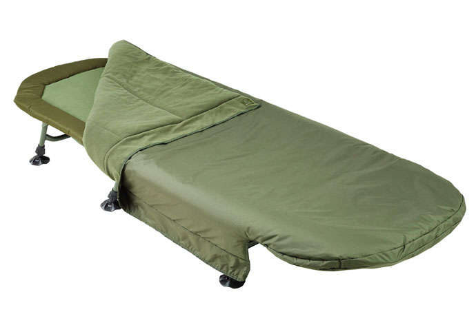 Trakker prehoz aquatexx deluxe bed cover