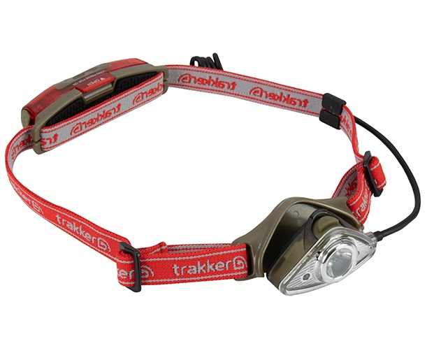 Trakker čelovka nitelife headtorch 120