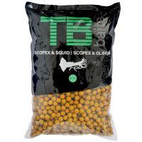 TB Baits Boilie Scopex Squid -10 kg 20 mm