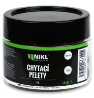 Nikl Chytacie Pelety 150 g 10 mm-Devill Krill