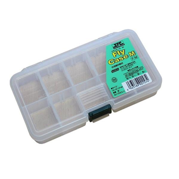 Meiho rybársky box sfc fly m