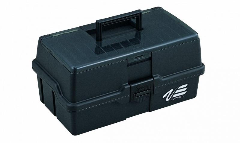 Versus kufrík čierny vs 7030