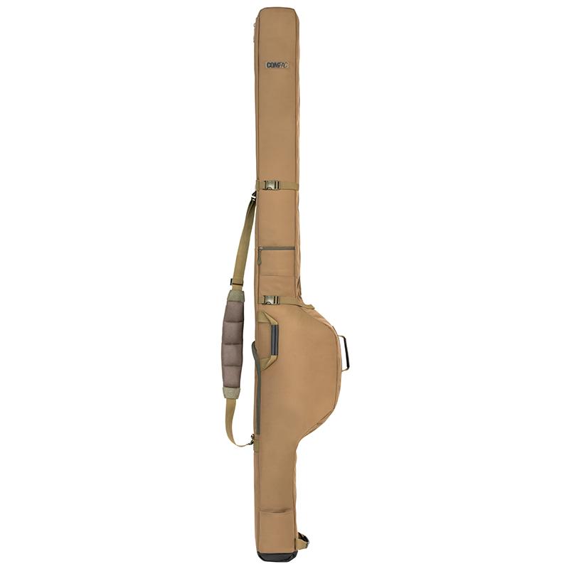 Korda púzdro na prúty compac 3 rod holdall - 12 ft