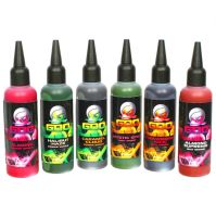 Korda Atraktor Goo Smoke 115 ml-krill supreme