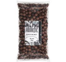 Carp Only Frenetic A.L.T. Boilies Black Halibut 5 kg-20 mm