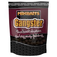 Mikbaits Boilie Gangster GSP Black Squid 1 kg 24 mm