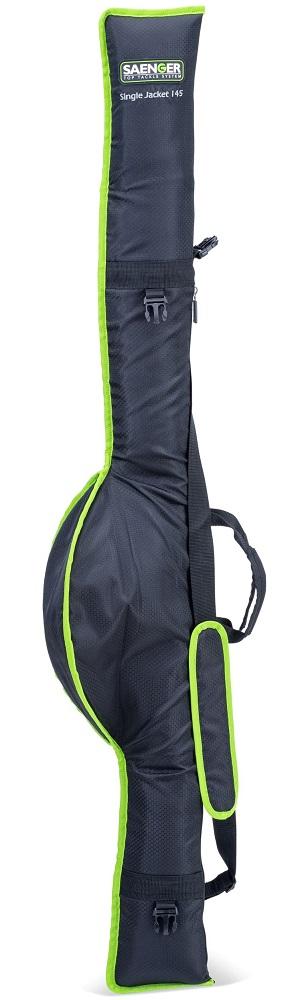 Saenger puzdro na prút single rod bag - 125 cm
