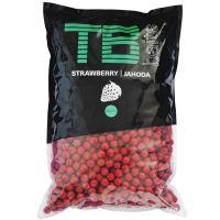 TB Baits Boilie Strawberry -10 kg 20 mm