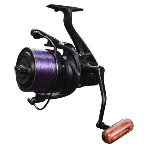 Giants Fishing Navijak Deluxe Reel FD 9000 + Cívka 8000 Zdarma