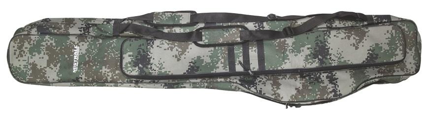 Mistrall taška na prúty 2 komory - 145 cm