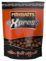 Mikbaits Boilies Express Original Monster Crab 20 mm - Hmotnosť 1 kg