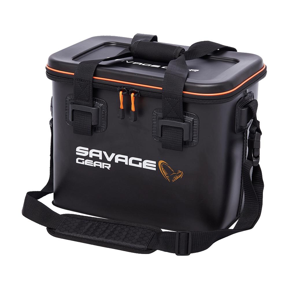 Savage gear taška wpmp lure carryall - l 24 l
