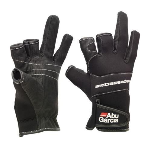 Abu Garcia  Neoprénové rukavice