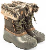 Nash Topánky Polar Boots-Veľkosť 8