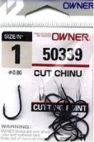 Owner háčik  s lopatkou + cutting point 50339 - Veľkosť 2/0