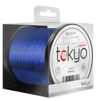 Delphin Vlasec Tokyo Modrý - Priemer 0,286 mm / Nosnosť 14 lb / Návin 6300 m