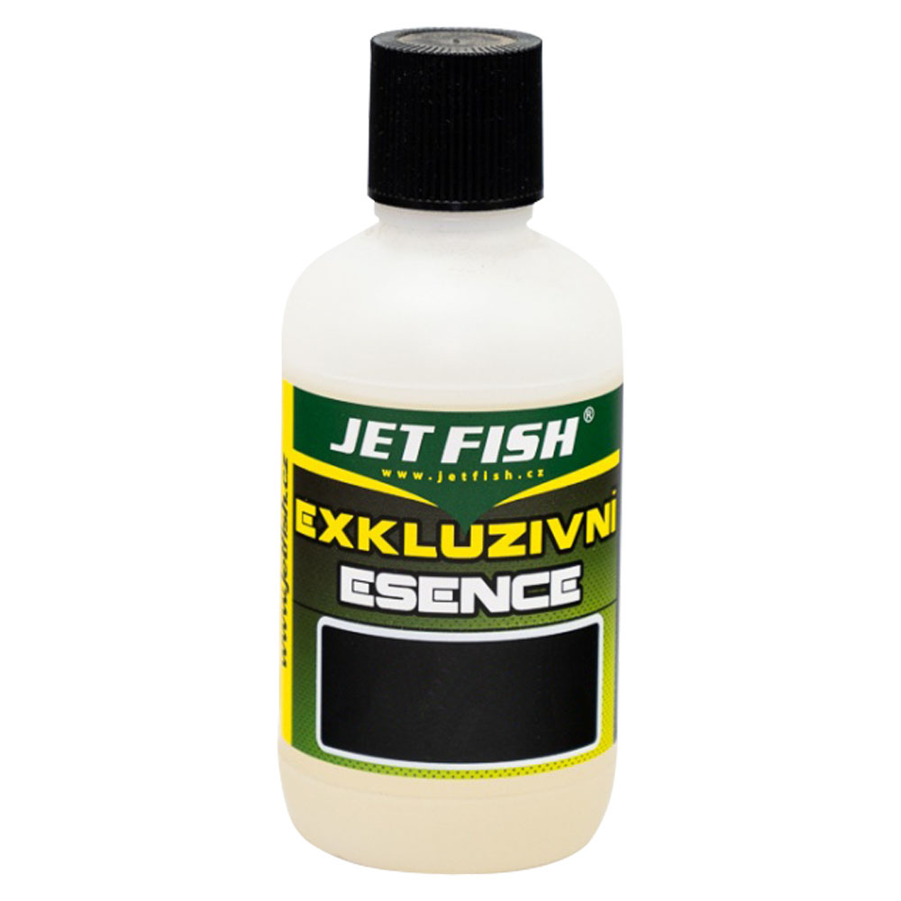 Jet fish exkluzívna esencia 100ml-biocrab
