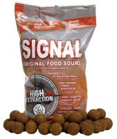 Starbaits Boilie Signal-1 kg 14 mm