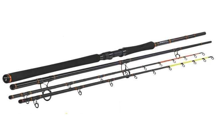 Sportex prút catfire feeder 3,6 m 200 g