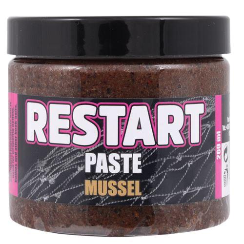 LK Baits Boilie Paste Mussel 200 ml