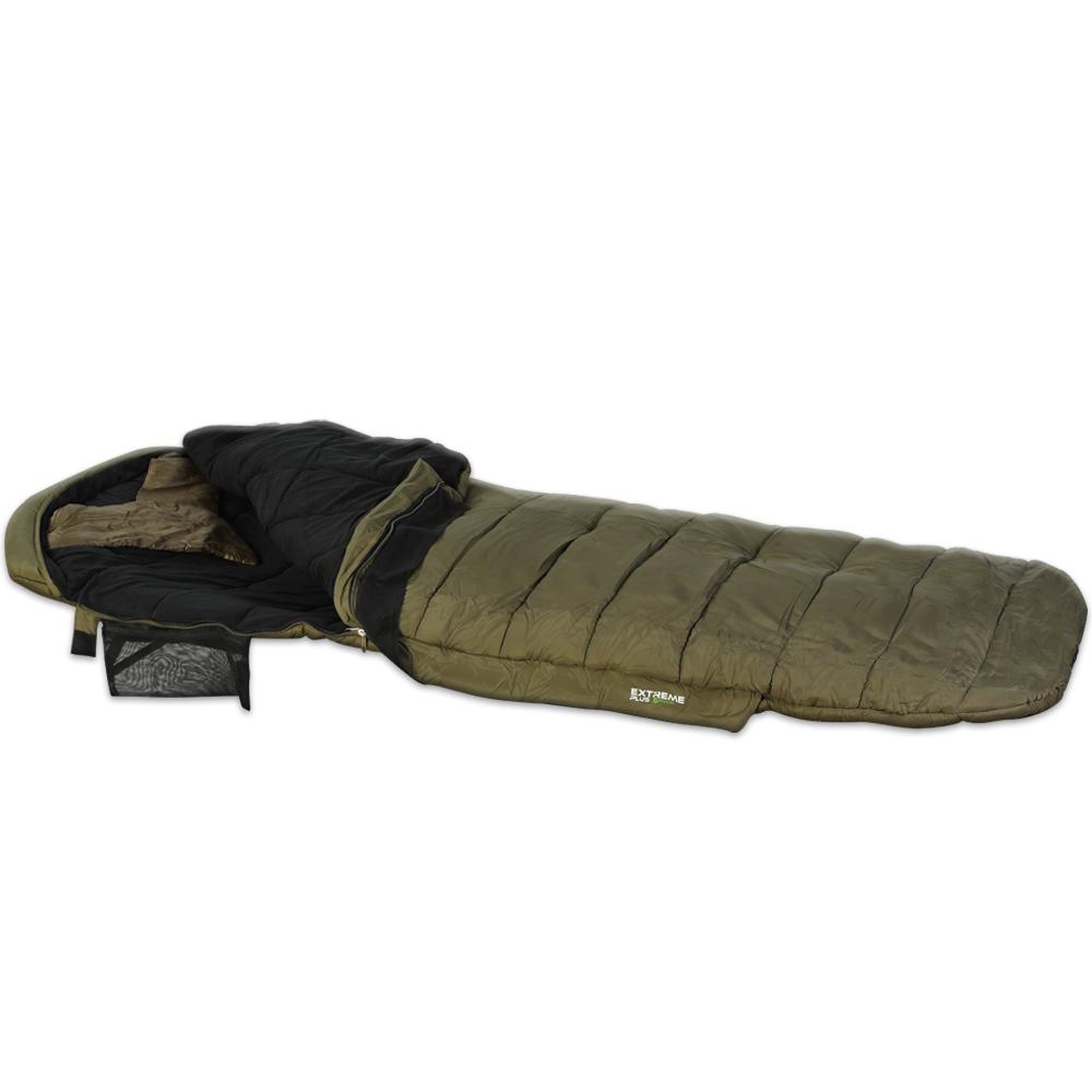 Giants fishing spací vak 5 season extreme plus sleeping bag