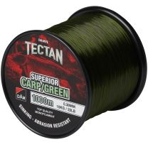 Dam Vlassec Damyl Tectan Carp Green 1000 m - 0,35 mm 9 kg