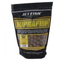 Jet Fish Boilie Supra Fish Škeble Šnek 20 mm 1 kg