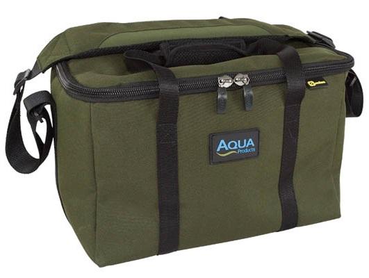 Aqua taška na riad cookware bag black series