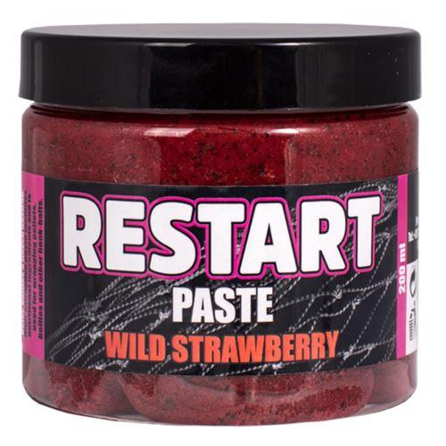 LK Baits Boilie Paste Wild Strawberry 200 ml