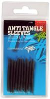 Giants Fishing Prevleky Proti Zamotaniu Anti Tangle Sleeves Green 10 ks-Veľkosť 40 mm