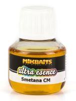 Mikbaits Ultra Esencia 50 ml-Smotana CM