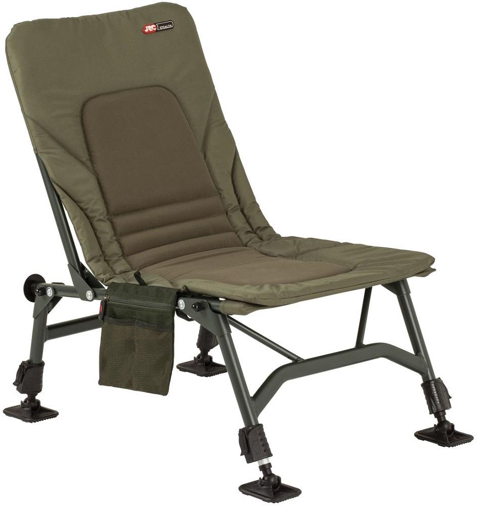 Jrc kreslo stealth chair