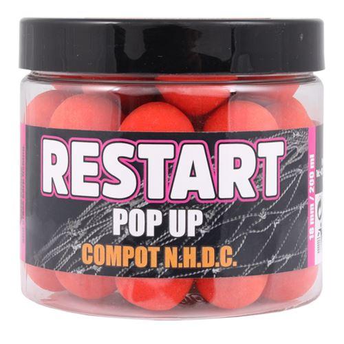 LK Baits Pop-up ReStart Compot NHDC 18 mm 200 ml