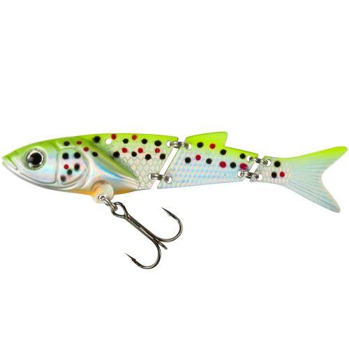 Dam Wobler Effzett Swim Blade Trout