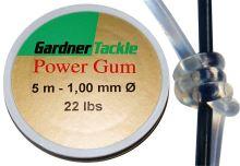 Gardner  - Elastická guma Power Gum 5 m-Nosnosť 22 lb