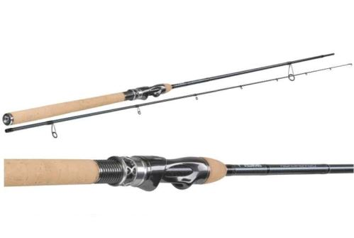 Sportex Prút Graphenon Seatrout Ultra Light 2,7 m 1-9 g