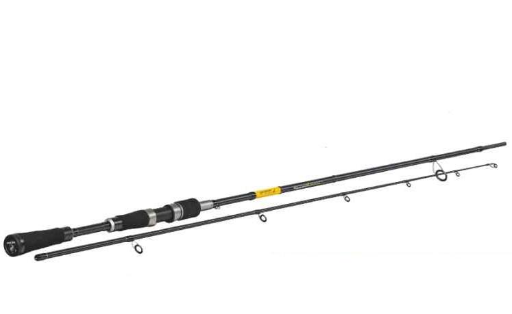 Sportex prút black pearl gt-3 ultra light 2,4 m 2-8 g