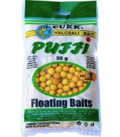 CUKK Puffi SMALL 30g 8mm - 12mm - Jahoda