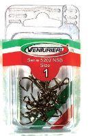 Venturieri trojháčik 10ks-Veľkosť 8