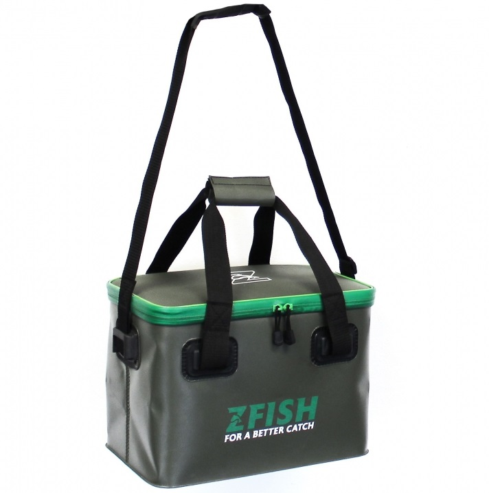 Zfish taška waterproof bag l