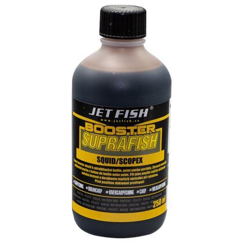 Jet Fish Booster Supra Fish Squid Scopex 250 ml