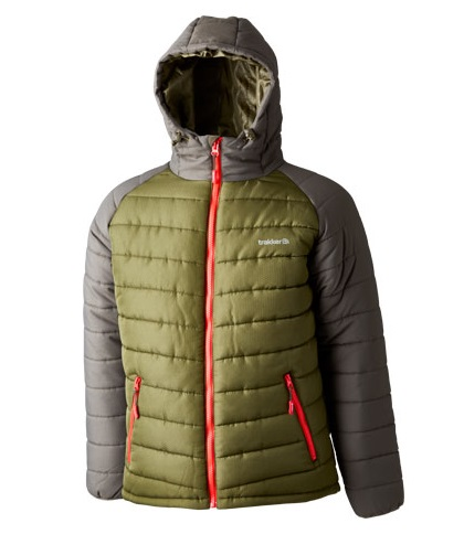 Trakker bunda hexa thermic jacket-veľkosť l