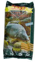 Sensas Kŕmenie Carpes 3000 1 kg - Kapor