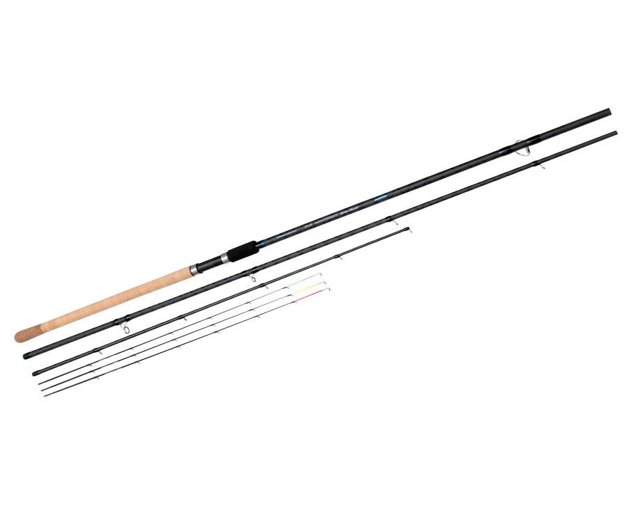 Flagman prút feederový mantaray elite medium feeder 3,9 m 90 g